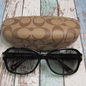Coach HC8105 Women's Sunglasses/NDG542